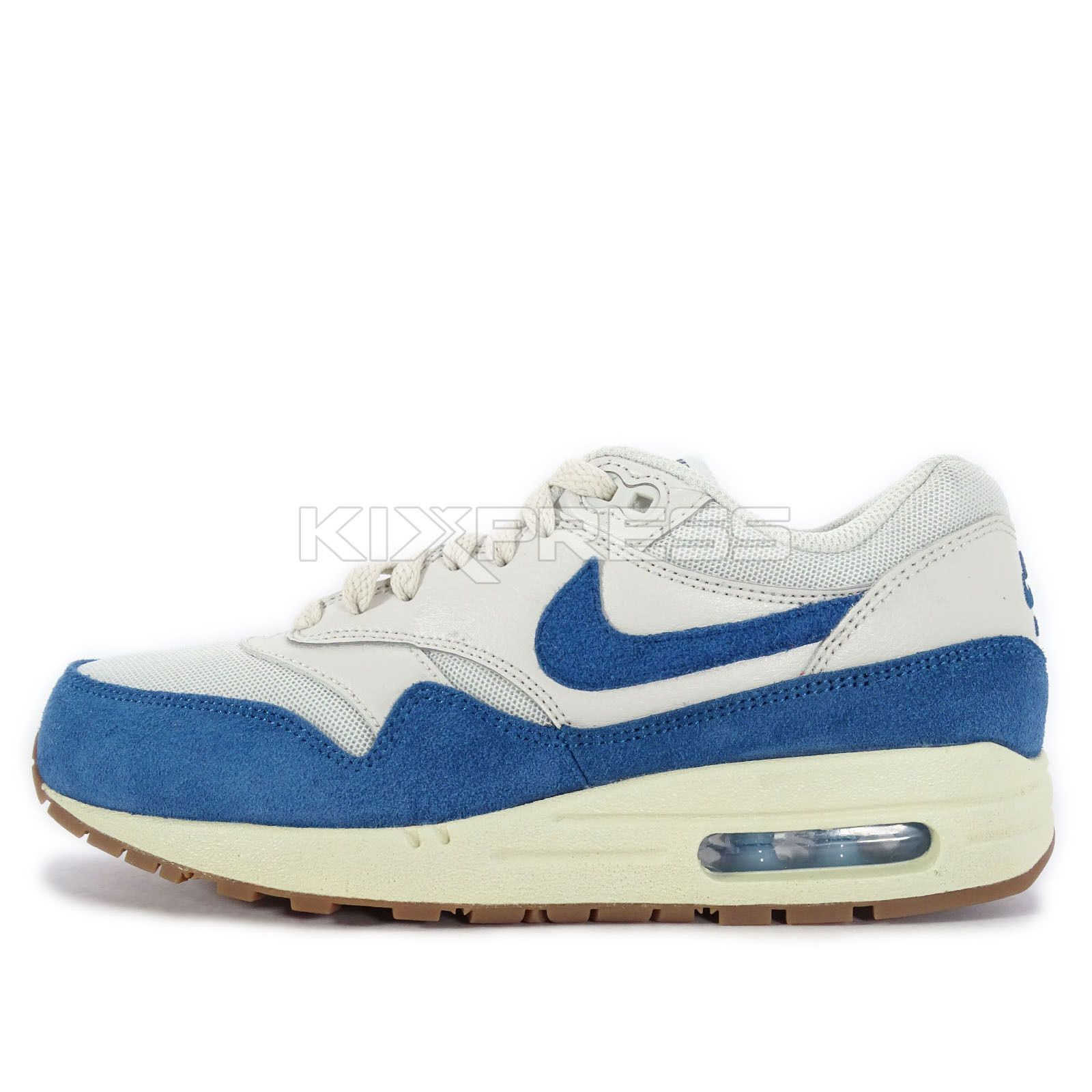 Details about NIKE WOMENS AIR MAX 1 ESSENTIAL SNEAKERS LIGHT