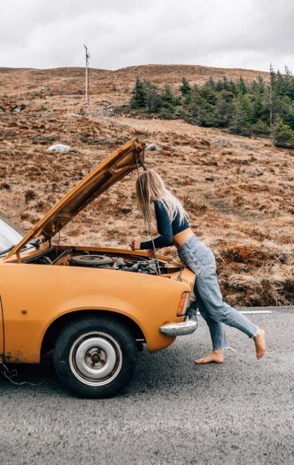 Photo of New vintage cars photoshoot ideas