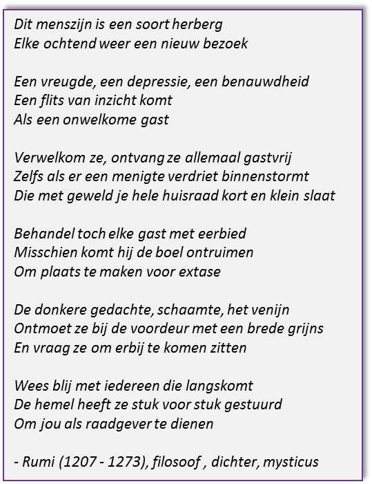 Rumi Citaten Nederlands : Rumi de herberg different minds pinterest woorden
