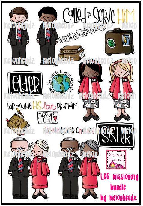 LDS missionary bundle. www.MormonLink.com #LDS #Mormon ...