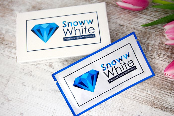 Snoww White test