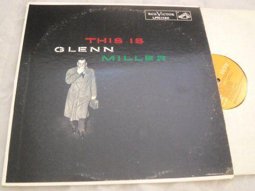 This is Glenn Miller RCA Victor Records http://www.amazon.com/dp/B000QRYFOO/ref=cm_sw_r_pi_dp_Btojub1YKXEWD
