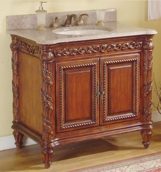 Photo Gallery For Website Empire Industries Empire Tuscany in Single Bathroom Vanity Cabinet T