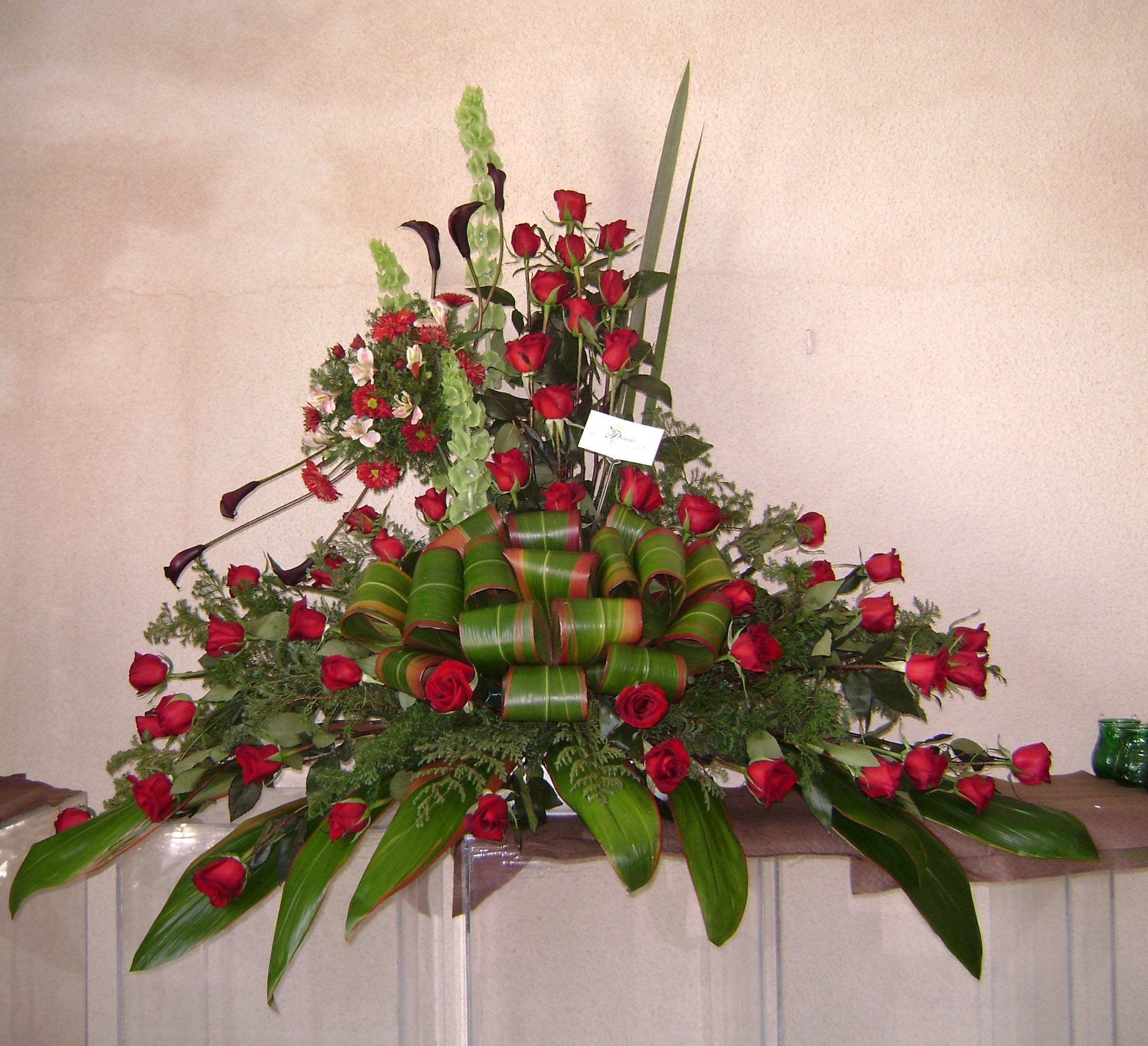 Wedding Flowers Keighley: Arranjos De Flores, Fotos De