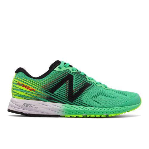 f97fad143e6 New Balance 1400v5 Women s Racing Flats Shoes - Green (W1400GY5 ...