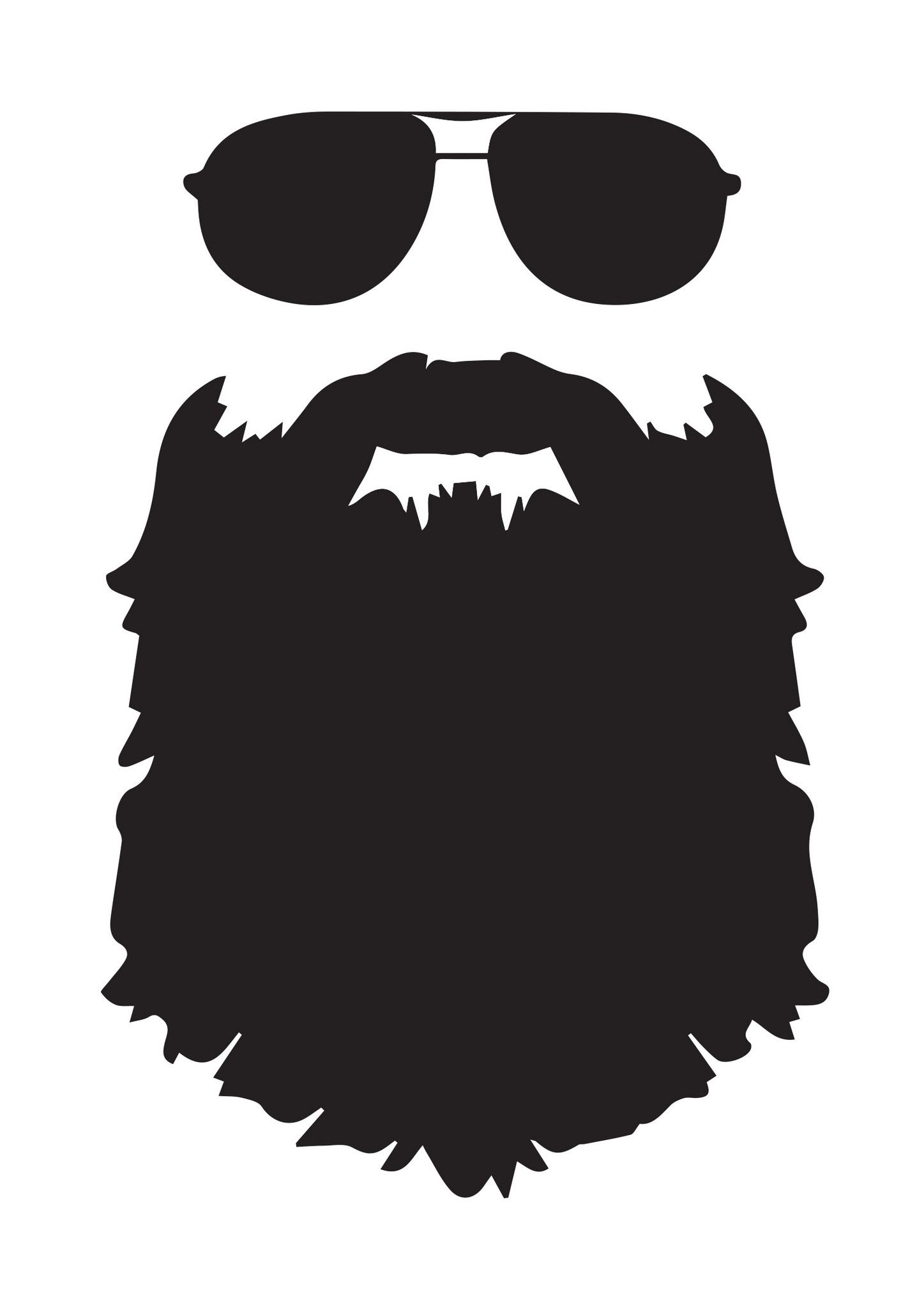 Beard With Aviator Sunglasses U S Beard Wish List