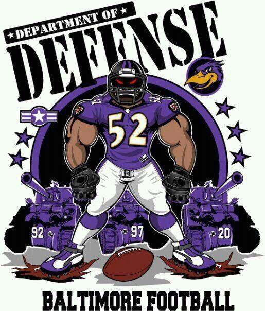 Defense Baltimore Ravens Football Ravens Football Baltimore Ravens