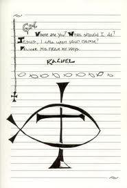 001 rachel joy scott Rachel scott, God loves me, Faith quotes