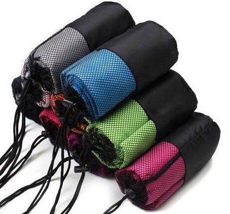 quick dry grosses mikrofaser handtuch sehr saugf hig. Black Bedroom Furniture Sets. Home Design Ideas
