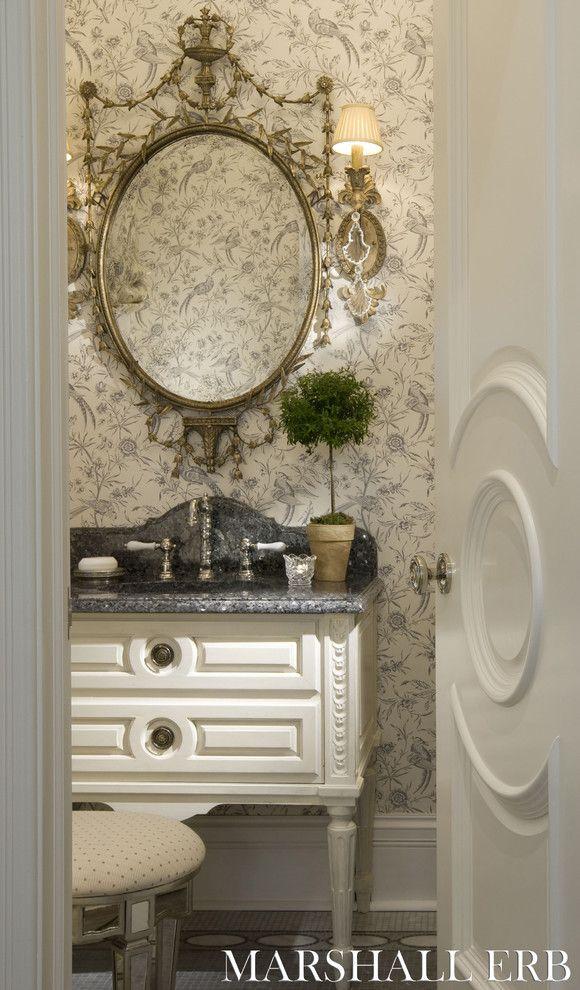 Marshall Morgan Erb Design Inc Mirror Mirror Espelhos