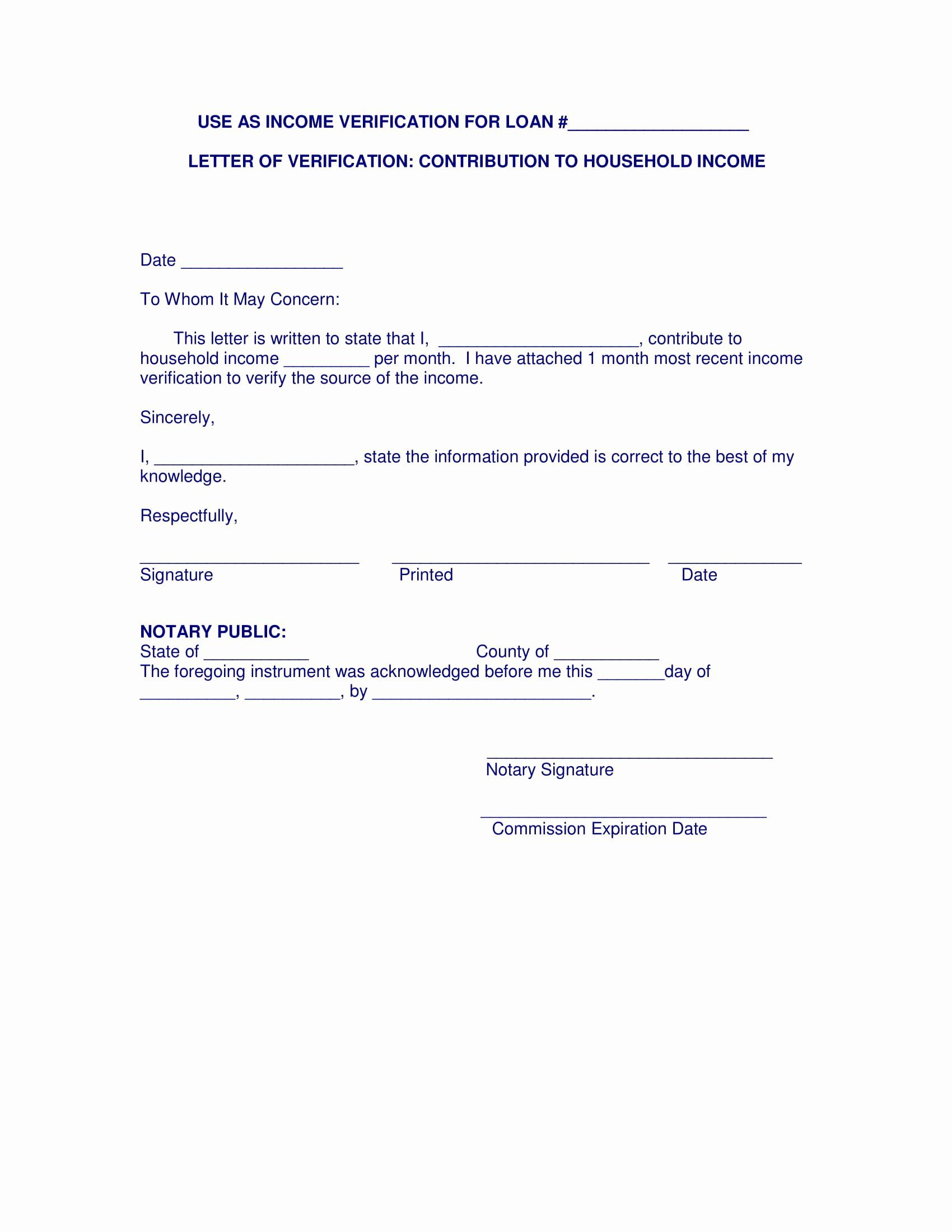 Lost Wages form Template Inspirational Employment Wage