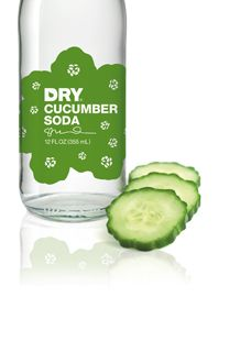 This is my new obsession! I get it at wegmans and use it with gin, a squeeze of lime, and a cucumer slice. Like a cucumber gin and tonic! its awesome..also comes in lavendar