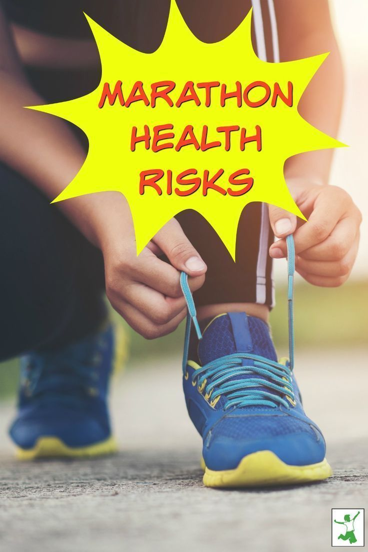 So many people run marathons beacause they give you an extensive cardio workout! However, they conta...