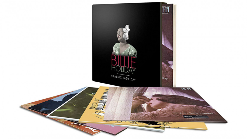 Best Vinyl Box Sets 2020 Essential Records For Your Collection Big Music Music From Big Pink Boxset