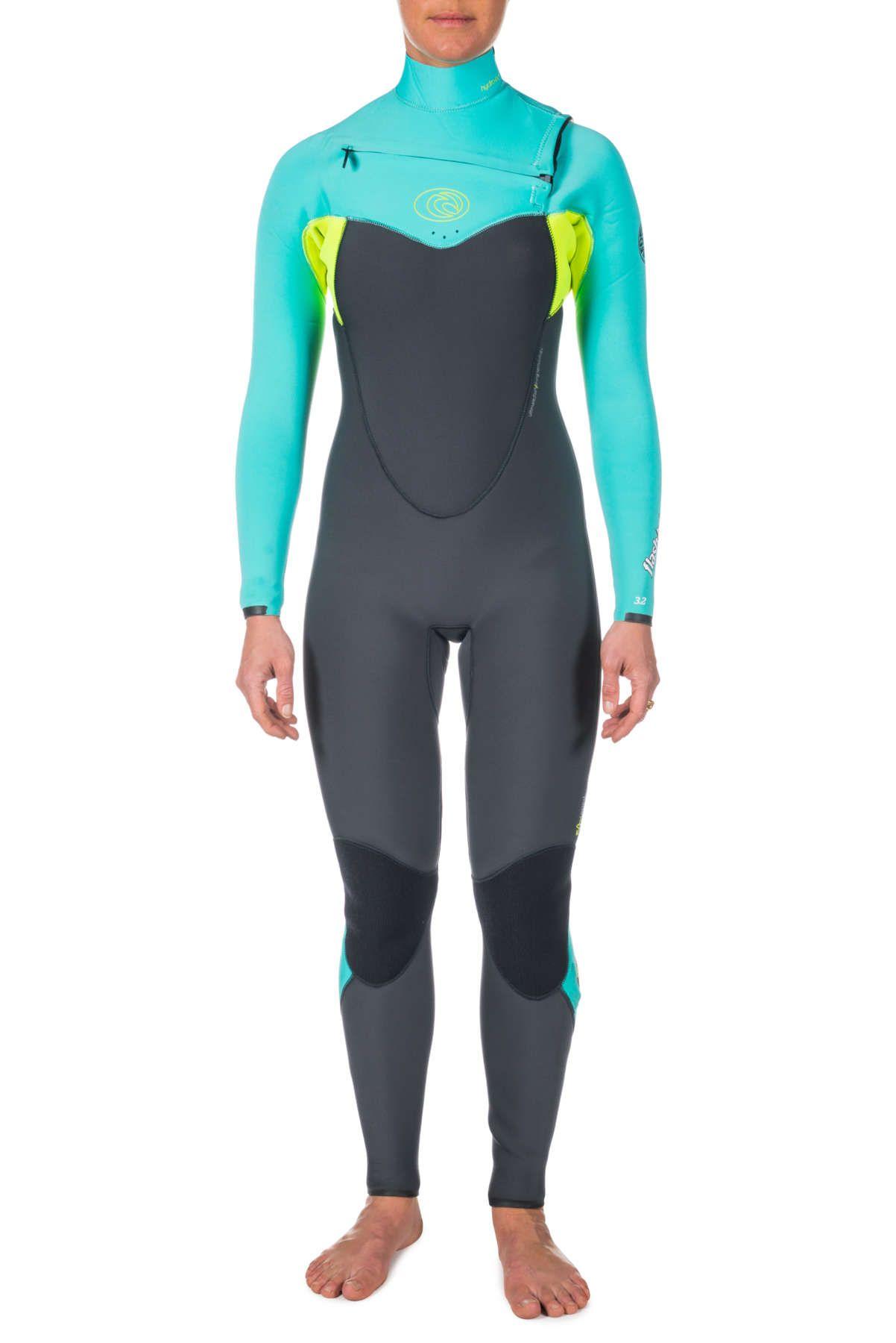 668676ecf0 Rip Curl Flashbomb 3/2 GBS Chest Zip Women's Wetsuit | Wetsuits ...