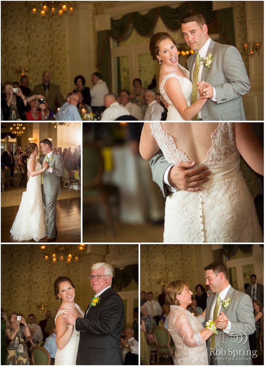 Erin & Jeff Inn at Erlowest Wedding Photography Lake
