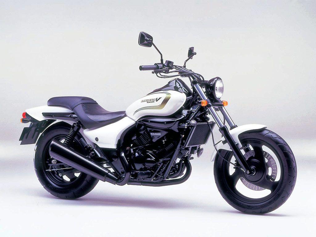 Kawasaki Eliminator 125 | Vroom Vroom | Pinterest | Kawasaki ...
