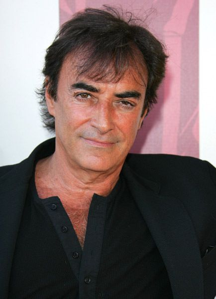 Thaao Penghlis - Tony/Andre DiMera | Days of our lives ...  Thaao Penghlis ...