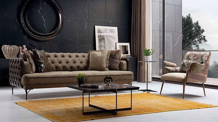 Idol Koltuk Takimi مبل راحتی In 2019 Furniture Decor