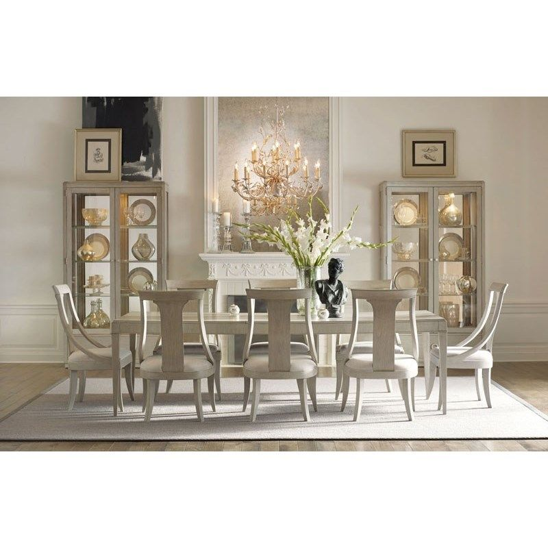 Cinema Casual Dining Room Grouprachael Ray Homelegacy Entrancing Casual Dining Room Tables Design Ideas