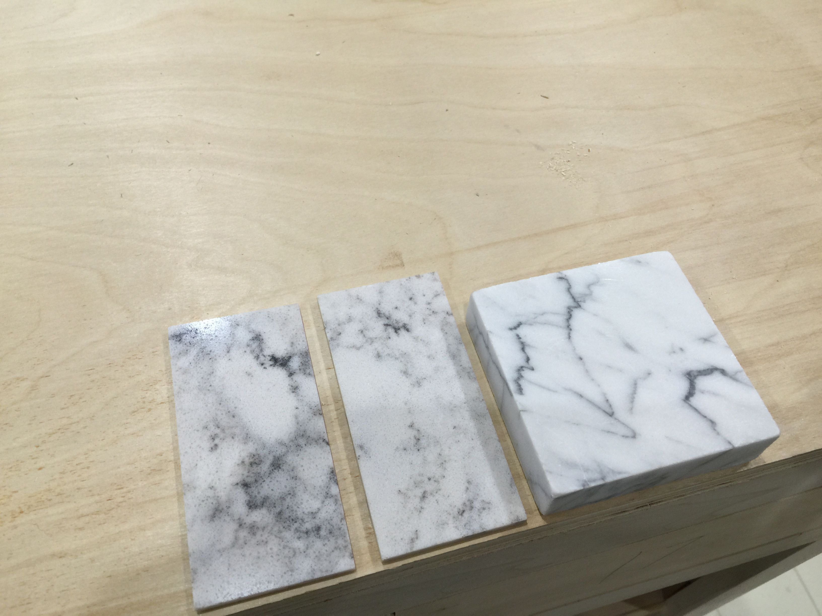 Merveilleux Lyra Silestone Is Closest To Carrara Marble And More Affordable.