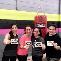 Knockout Woman Boxing Studio 1717 San Augustin Ave Laredo