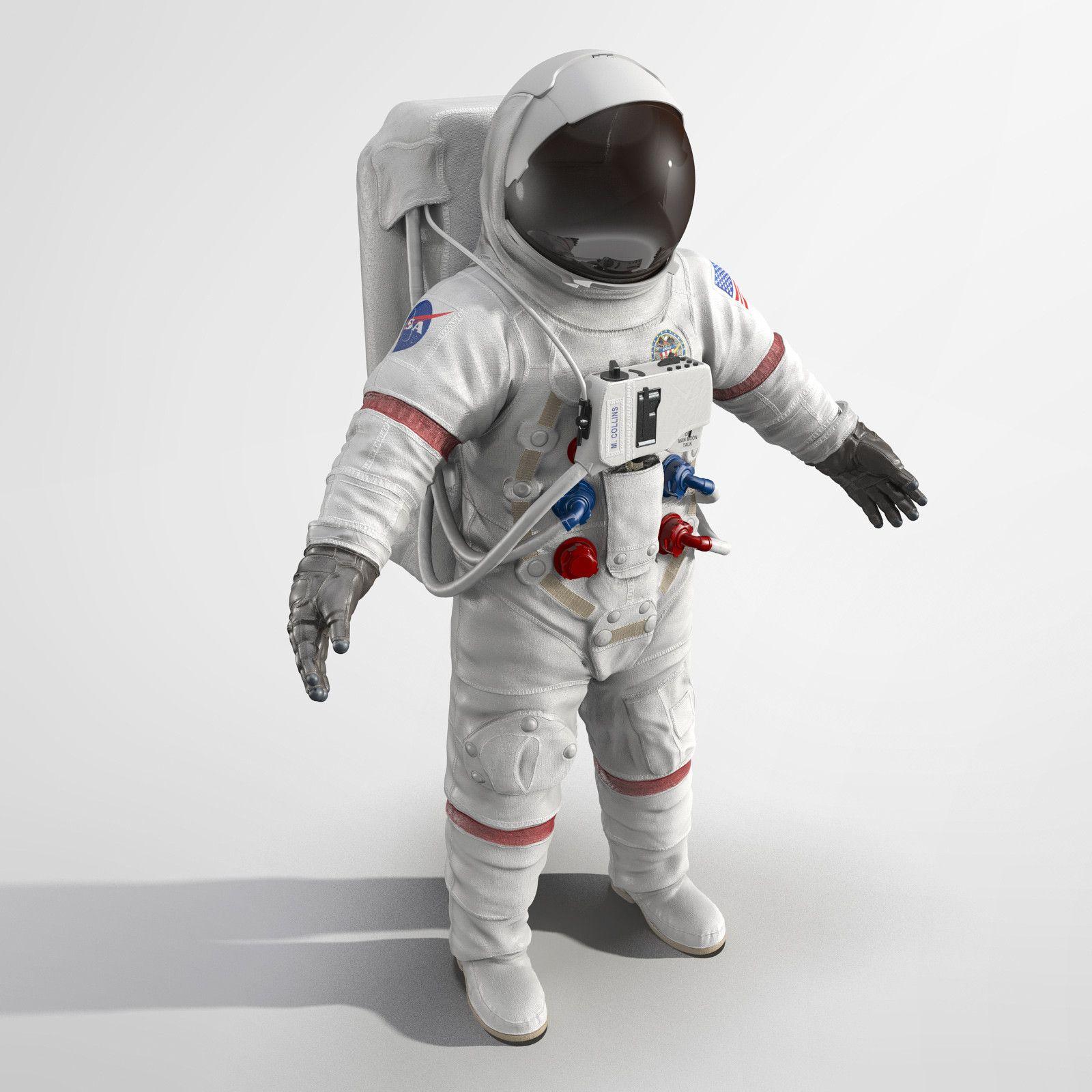 astronaut in suit - HD1600×1600