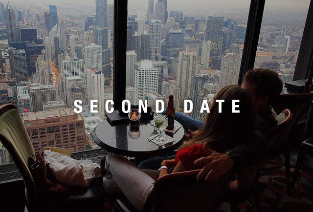 Best date ideas chicago