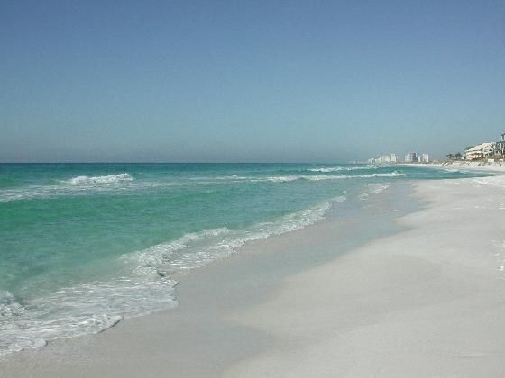 Henderson State Park Weddings Beach Ceremony Sites 17000 Emerald Coast
