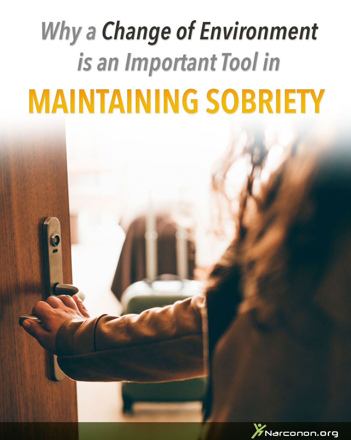 Why A Change Of Environment Is An Important Tool In Maintaining Sobriety In 2020 Drug Rehabilitation Sober Life Drug Rehab