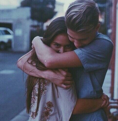 Why cant this be me