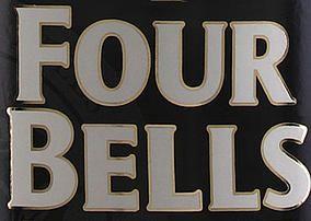 - F&G SRL Premium Worldwide Beverage -   Four Bells #rhum #rum #ron #sugarcane #melassa #agricolo #ronagricole #solera #zuccherodicanna #larhumerie #larhumerieofficial #drink #drinkculture #iloverum #barrel #cask #old