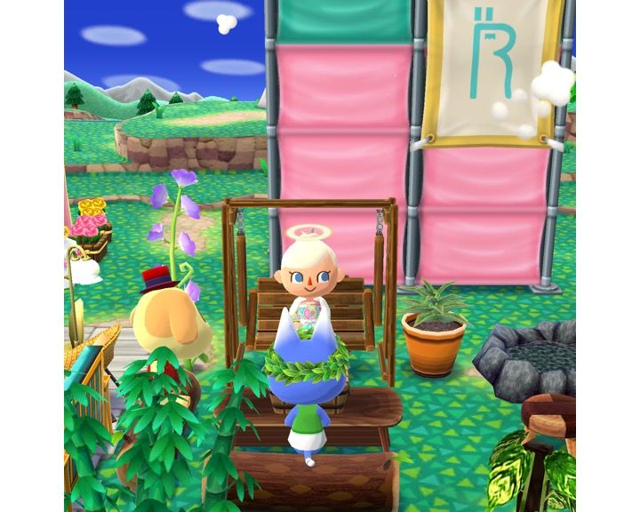 Pin by ☆~𝔾𝕒𝕝𝕒𝕩𝕪~☆ on Animal Crossing in 2020 | Decor ...