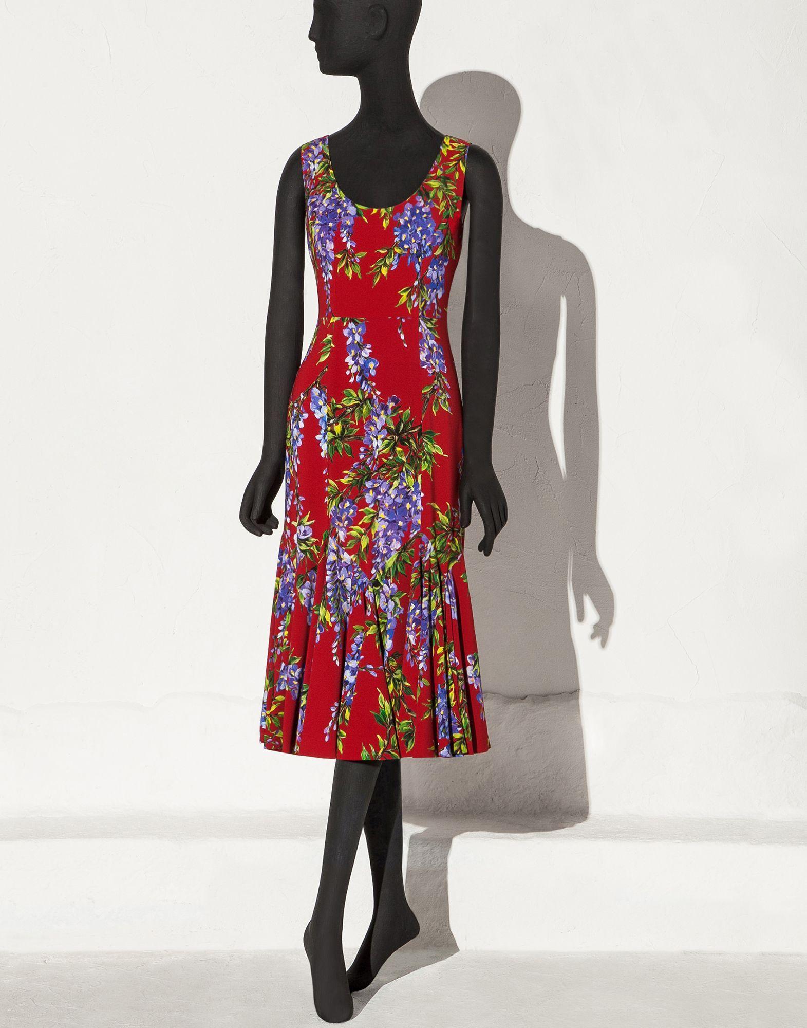Dolceugabbana fpltfsrec length dresses dresses