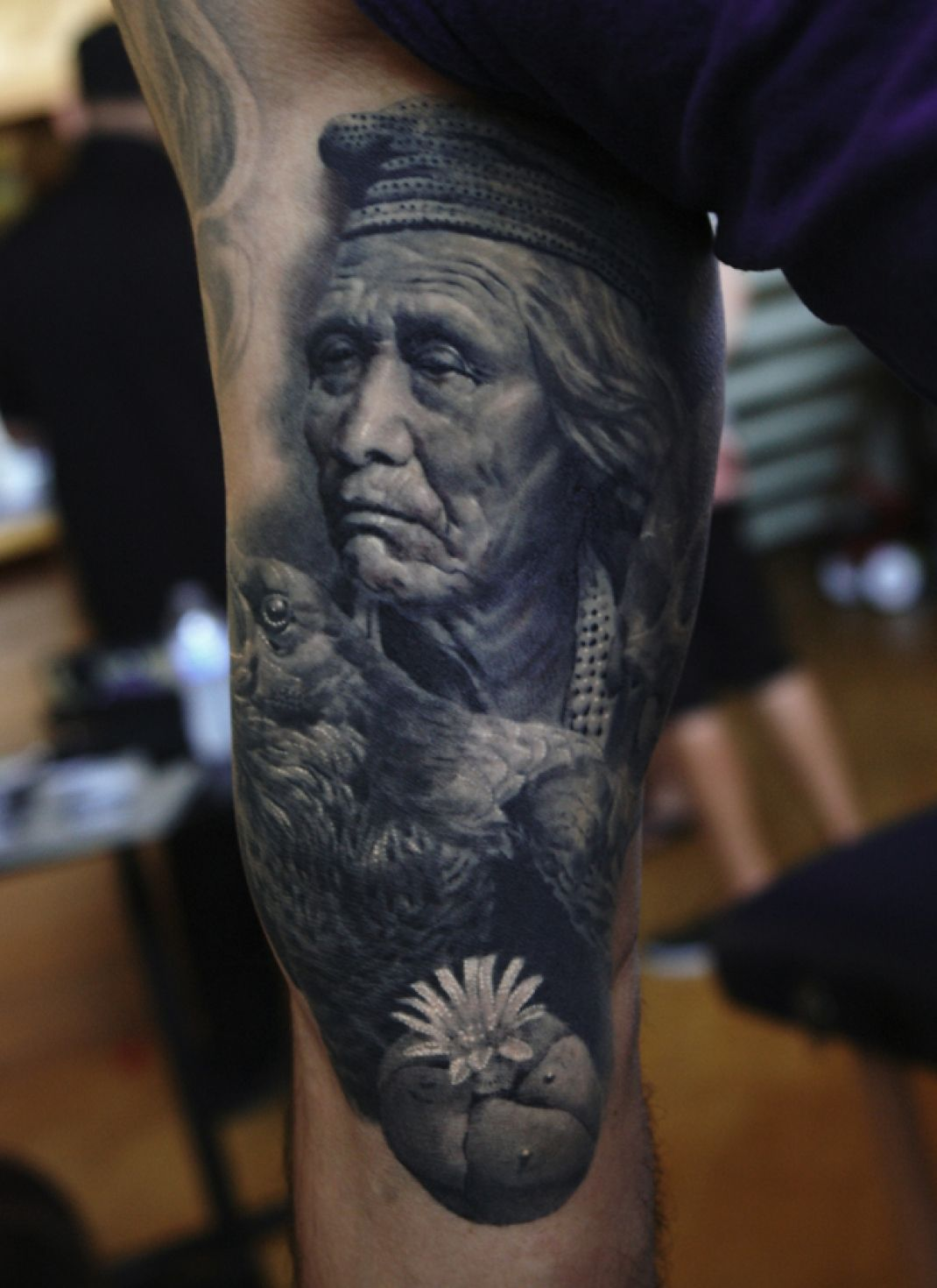 50+ Amazing Who is the best realism tattoo artist image ideas
