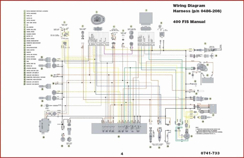 Polaris Sportsman 400 Wiring Diagram On 94 Polaris 400l Wiring Also2006 Polaris Fuse Box Wiring