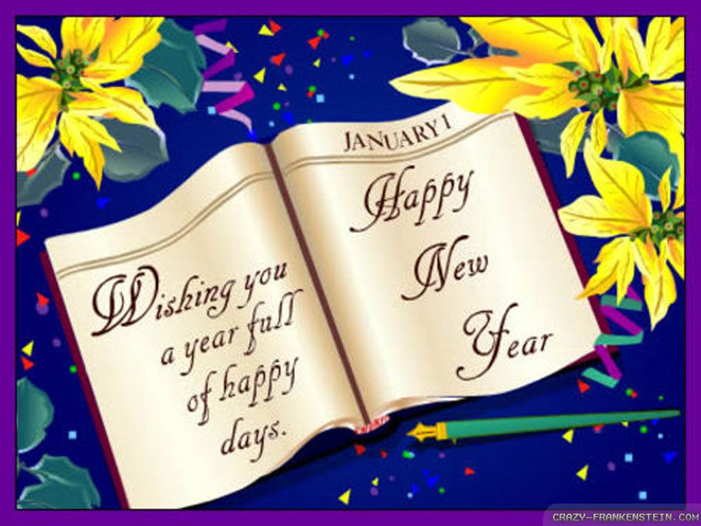 31 best ideas about new year cards on Pinterest | New year ...
