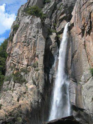 Piscia di Gallo, Corsica