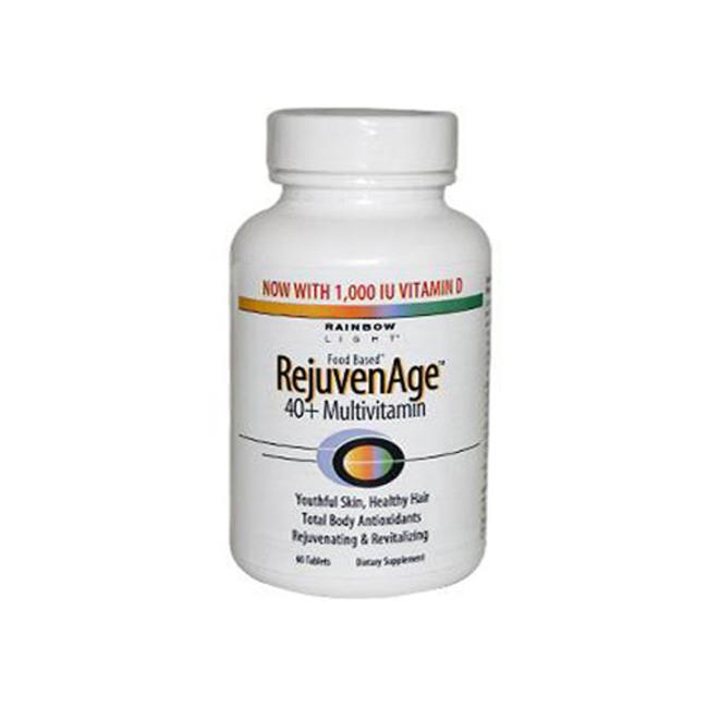 RejuvenAge 40 Multivitamin, 60 Tabs  #Sexual_Health #Sleep #Weight_Loss #Women_Health #MenHealth #Supplements_In_Dubai #UAESupplements #Supplements_In_UAE #Vimax #VigRxPlus #Biomanix #MaleEnhancement #Male_Enhancement #Vitamin_Dubai #Herbs_UAE #Vitamins_UAE