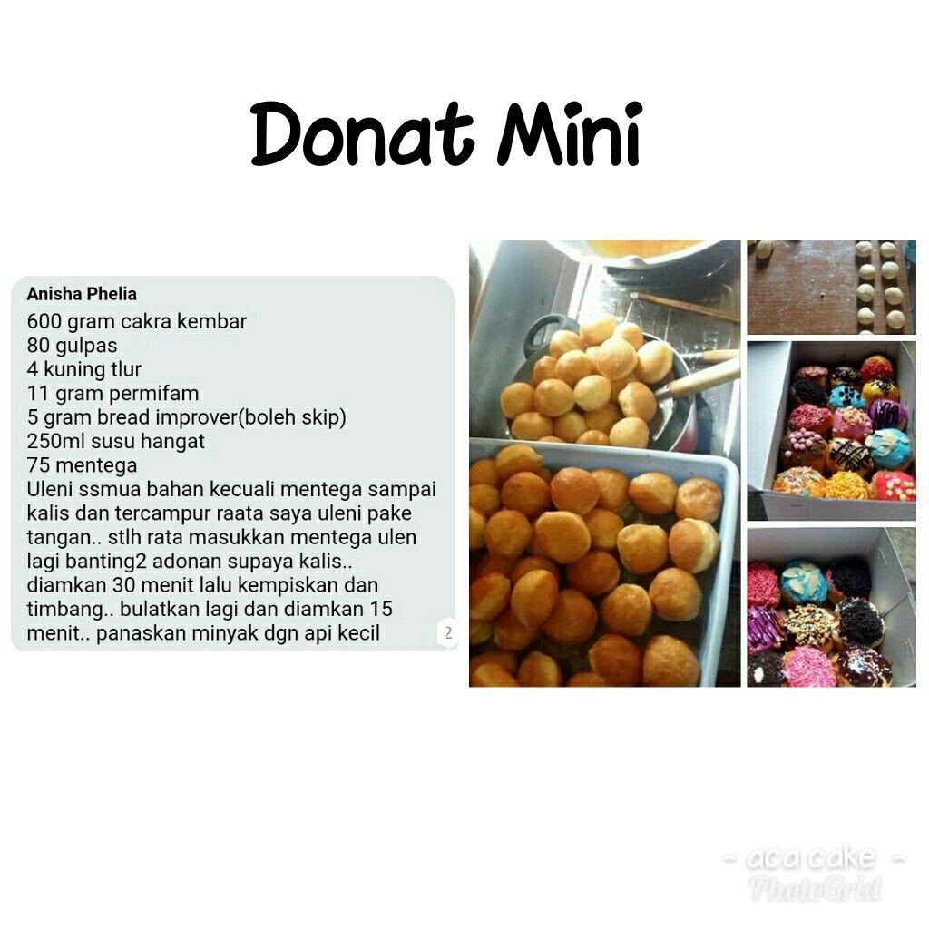Pin Oleh Dewi Krista Di Cookie Recipes Resep Makanan Kue