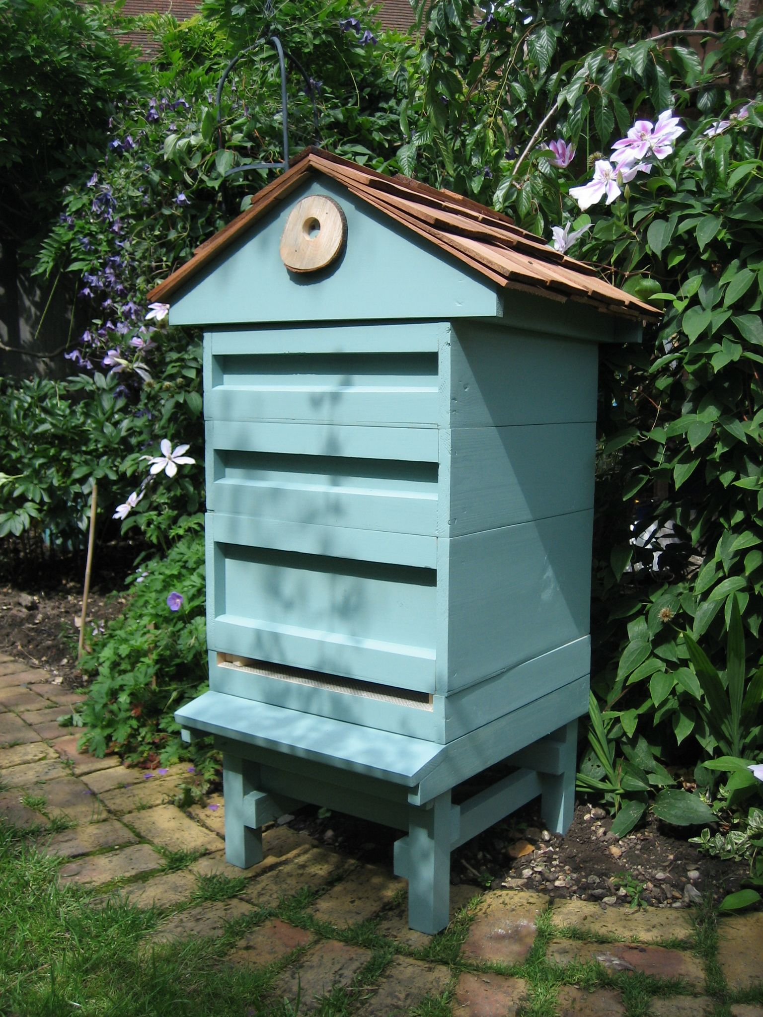 decorative bee hives for sale apiary notes pinterest bees