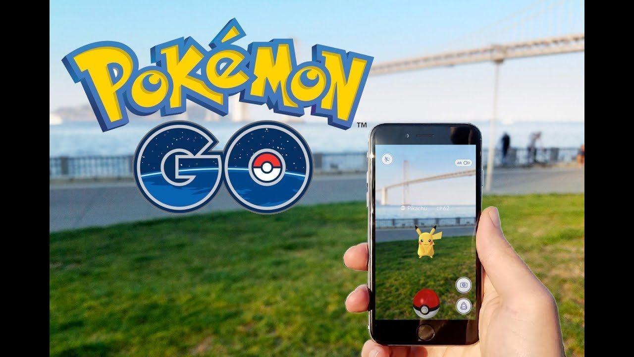 CANNES LIONS CONTENDERS: Pokémon Go #mobile #app