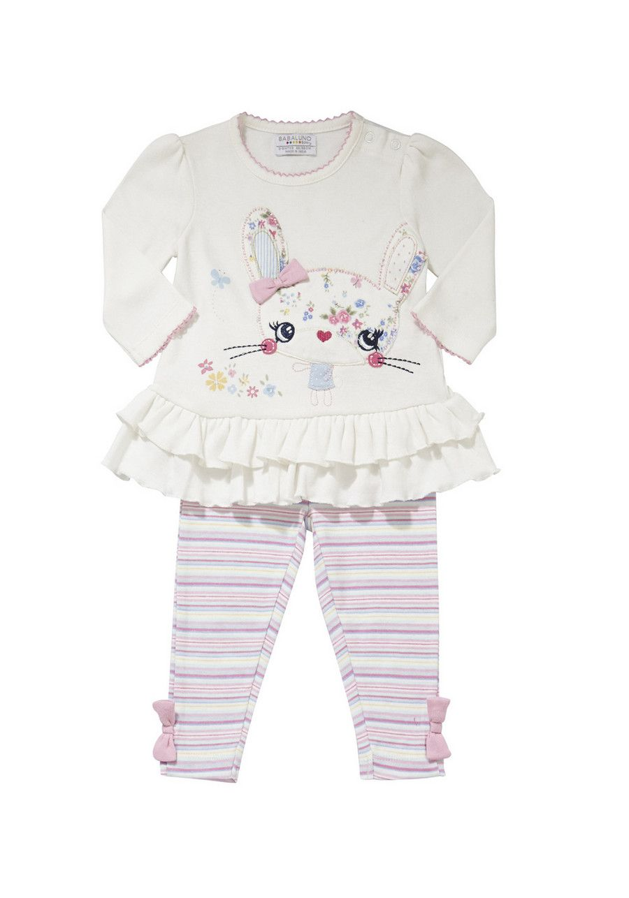 Clothing at tesco babaluno tunic and leggings set sets clothing at tesco babaluno tunic and leggings set sets newborn baby negle Gallery