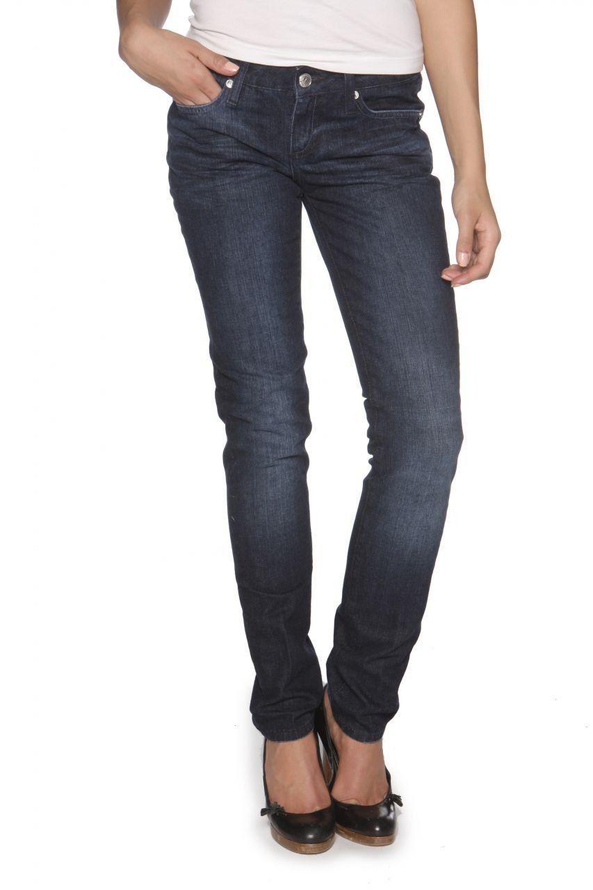 Seven Straight Leg Jeans