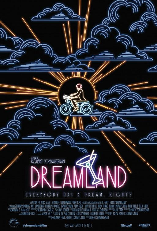 Click To View Extra Large Poster Image For Dreamland Indie Movie Posters Poster Movie Posters