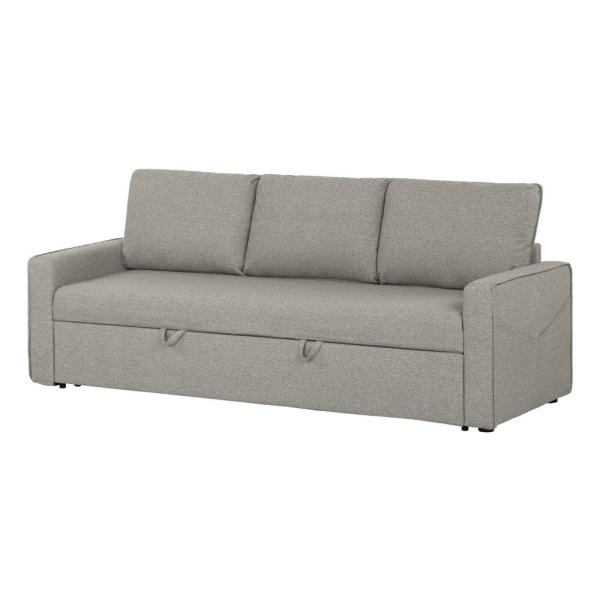 South S Live It Cozy 3 Seat Gray