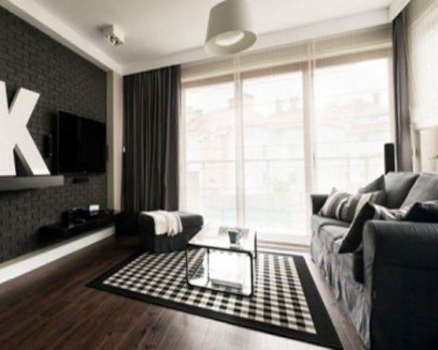 Minimalist Apartment Decorating Apartement Pinterest