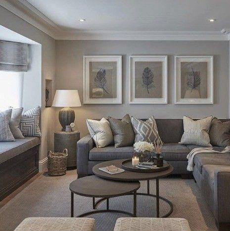 Cozy Livng Room Ideas (60) Living room ideas, Cozy living rooms
