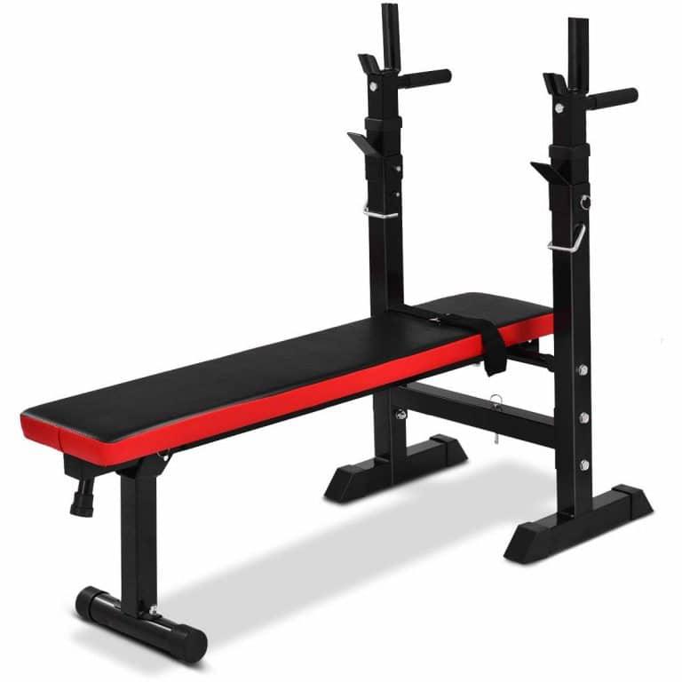 Goplus Adjustable Weight Bench Weight Benches Adjustable Weight Bench Incline Bench