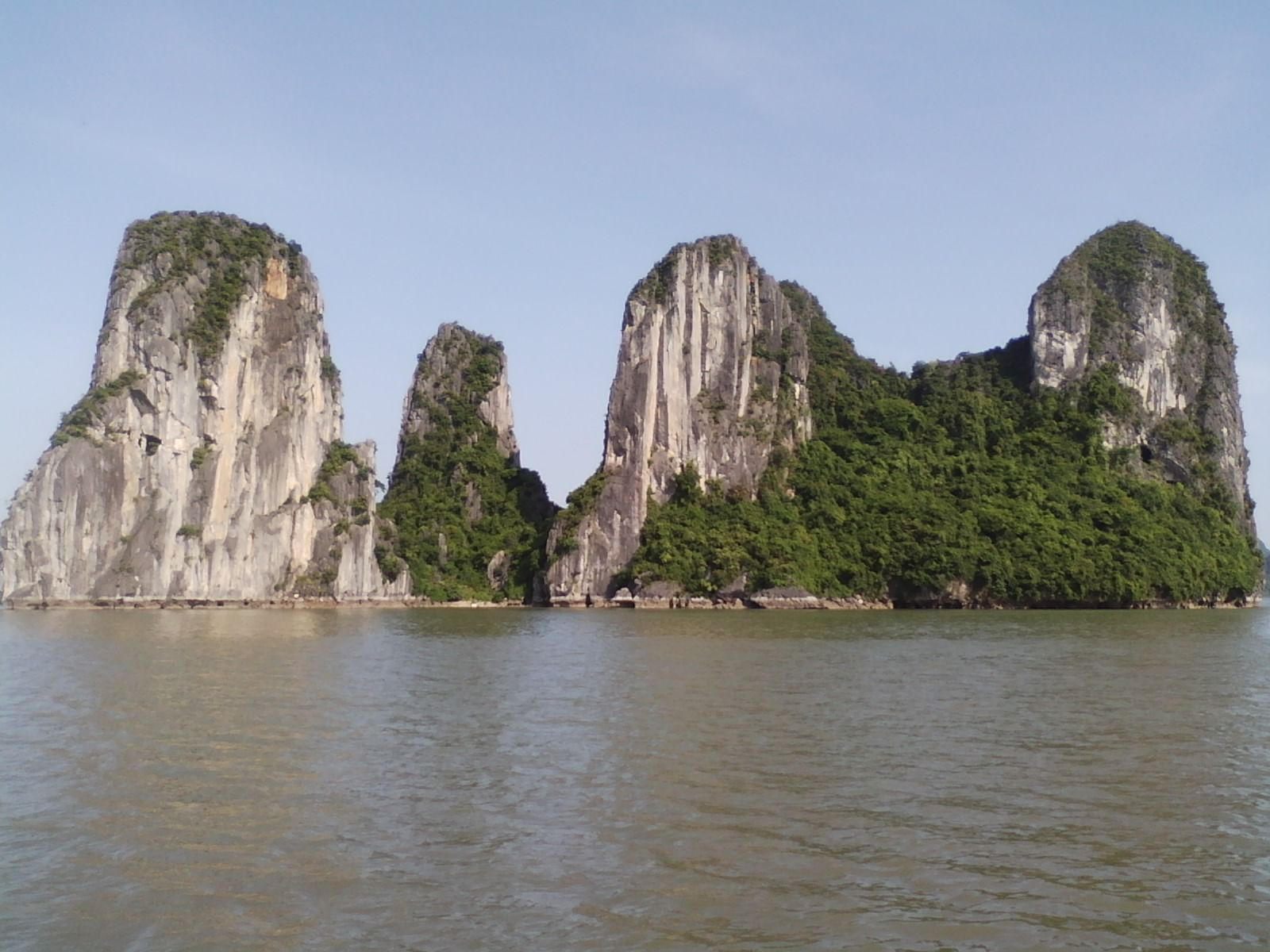 Vịnh Hạ Long Du Lịch